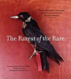 img - for Rarest of the Rare: The Stories Behind the Harvard Museum of Natural History by Nancy Pick (2015-09-17) book / textbook / text book