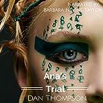 Ana's Trial: A Fantasy Short Story | Dan C. Thompson