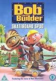 Bob the Builder - Skateboard Spud [UK Import] title=