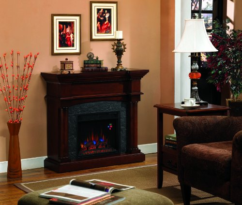 Classic Flame Martha'S Vineyard 18Dm2105-M319 Mantel Only