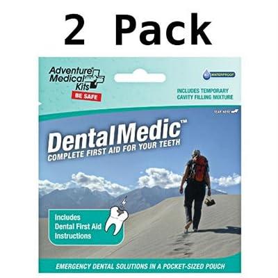 Adventure Medical Kits Dental Medic Kits from Adventure Medical Kits
