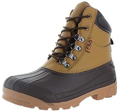 Amazon.com: Fila Men's Weathertec Extreme Boots: Shoes
