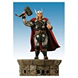 Diamond Select Toys Marvel Select: Thor Action Figure ~ Diamond Select Toys