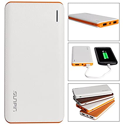 Sunpin F110 11000mAh Dual Port Power Bank