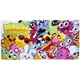 Moshi Monster Moshlings Beach Towel