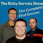 Ricky Gervais Show: The Complete First Season Hörspiel von Ricky Gervais, Steve Merchant, Karl Pilkington Gesprochen von: Ricky Gervais, Steve Merchant, Karl Pilkington