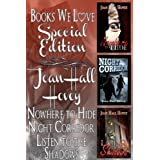 Joan Hall Hovey Special Edition