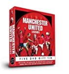 Manchester United Legends [DVD]