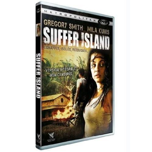 Suffer Island Boot Camp
