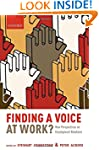 Finding a Voice at Work?: New Perspec...