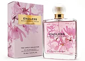 Sarah Jessica Parker The Lovely Collection Endless Eau de Parfum for Women 75 ml