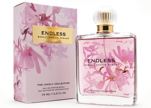 Sarah Jessica Parker The Lovely Collection Endless Eau de Parfum Spray for Women 75 ml