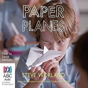 Paper Planes Audiobook