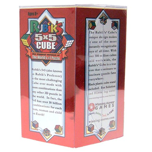 Imagen de Cubo de Rubik 5x5