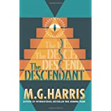 The Descendantby M G Harris