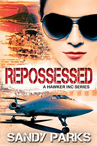 Sometimes it takes a strong woman to do a job, until your boss makes you work with a team who may have private agendas… Repossessed: The Hawker Incorporated Series by Sandy Parks