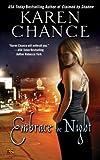 Embrace the Night (Cassandra Palmer)