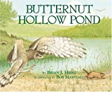 img - for Butternut Hollow Pond (Millbrook Picture Books) book / textbook / text book