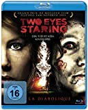 Two Eyes Staring [Blu-ray]