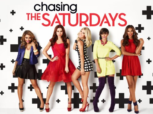 Chasing The Saturdays Season 1