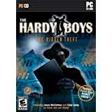 The Hardy Boys: The Hidden Theft - PC ~ Dreamcatcher Interactive