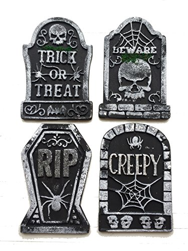 4-Pack of Premium Halloween 17
