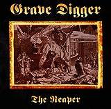 Grave Digger Reaper