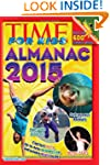 TIME For Kids Almanac 2015