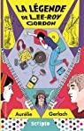 La Légende de Lee-Roy Gordon par Gerlach