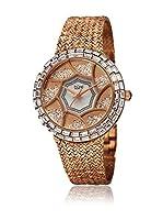 Burgi Reloj 37.5 mm BUR118RG (Dorado)