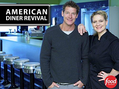 American Diner Revival Season 1
