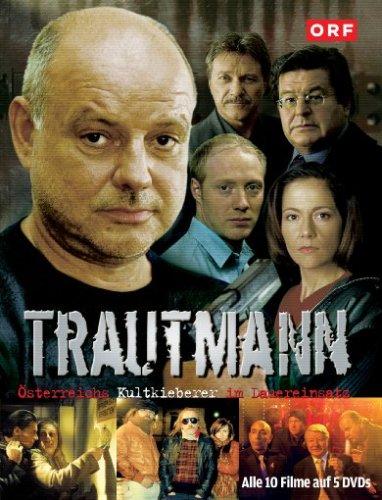 Trautmann 5 DVDs / 10 Folgen