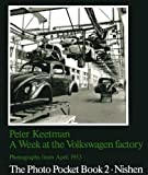 img - for A Week at the Volkswagen Factory: Photographs from April 1953 book / textbook / text book