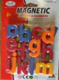 Lower Case Alphabet Magnetic Letter Assortment