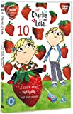 Charlie and Lola: I Can't Stop Hiccupping and Other Stories [DVD]