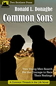 Common Sons (Common Threads in the Life Book 1)