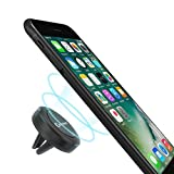 #6: Chevron Magnetic Car Mount Mobile Holder, Chevsnap Powered Superstrong Neodymium Magnetic Hold - Compatible With All Mobiles