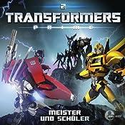 Meister und Schüler (Transformers Prime 2) | Klara Haase
