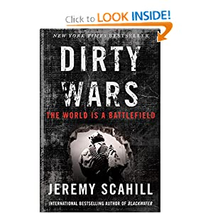 The World Is A Battlefield  - Jeremy Scahill