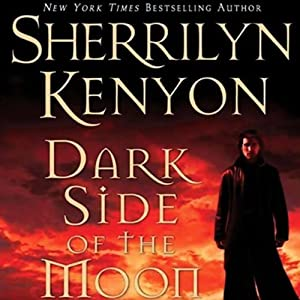 Dark Side of the Moon: A Dark-Hunter Novel | [Sherrilyn Kenyon]