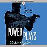 Power Plays | Collin Wilcox