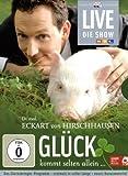 Eckart von Hirschhausen - Glück kommt selten allein  [2 DVDs]