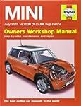 Mini (Petrol) Service and Repair Manu...