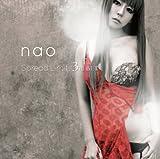 「Spread Limit. 3rdBET」 / nao(音楽CD)
