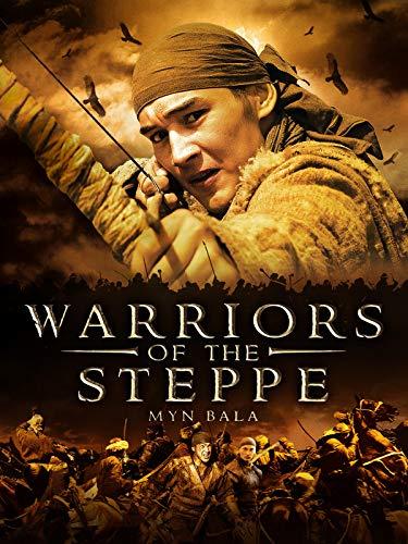 Warriors of the Steppe - Myn Bala