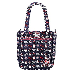 Ju-Ju-Be Be Light Purse Bag, Hello Kitty Out to Sea by Ju-Ju-Be