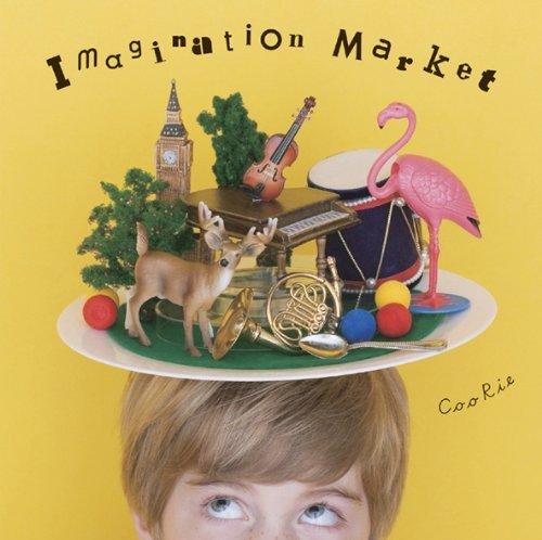 Imagination Market