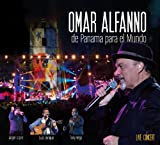 Panama Para El Mundo (DVD plus bonus CD digipak