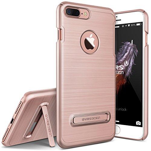 vrs-design-funda-iphone-7-plus-simpli-liteoro-rosa-low-profile-caseslim-fit-coverkickstand-para-appl