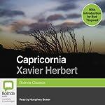 Capricornia | Xavier Herbert